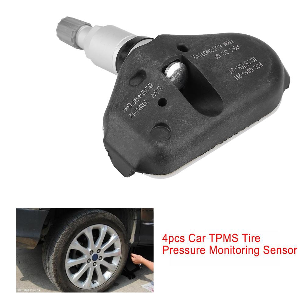 Tire Pressure Sensor Car TPMS Tire Pressure Monitoring System for Honda Odyssey 2005-2007// for Acura TL 2006-2008