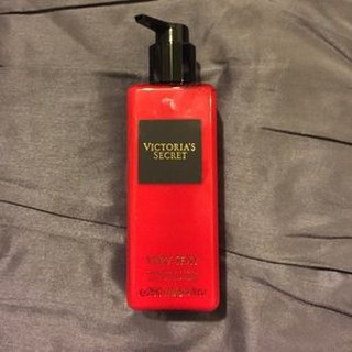 Victoria secret very sexy lotion