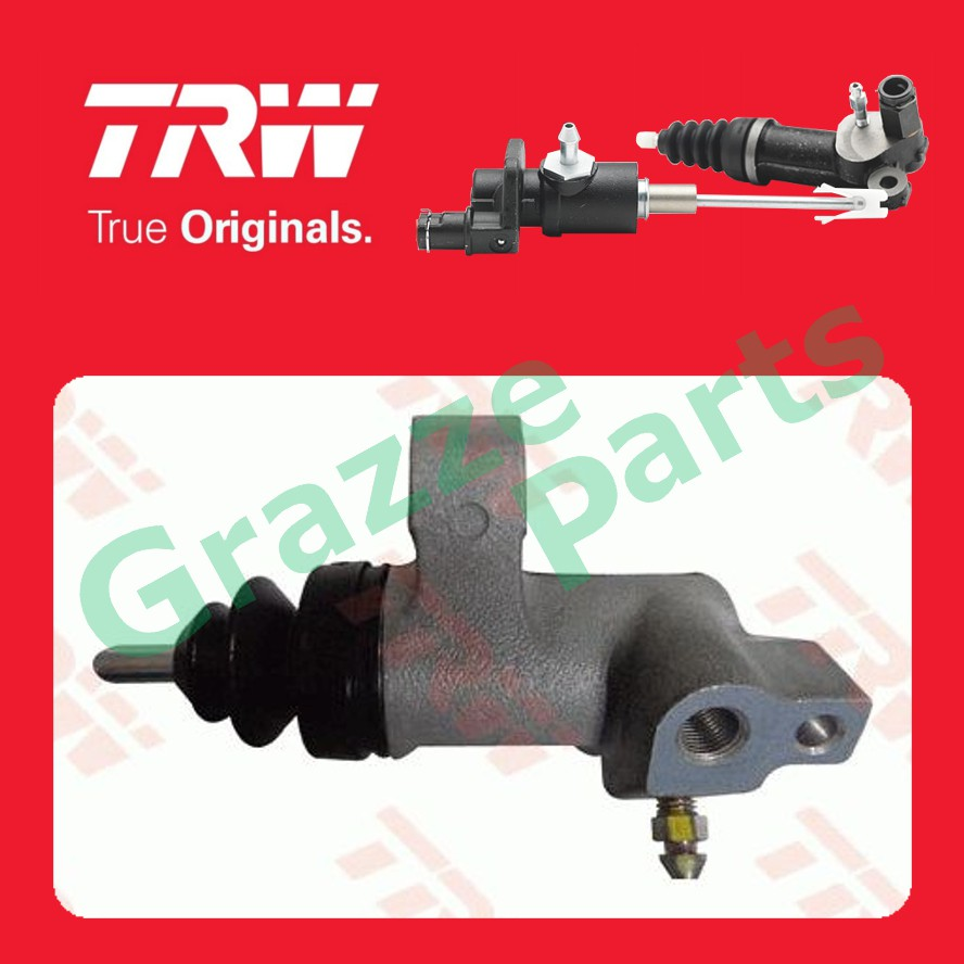 TRW Lower Clutch Operating Pump PJL902 for Proton Saga BLM 1.6 FLX - Aluminum