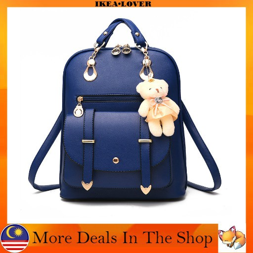 a968d83d0b Colors Disney mickey Minnie backpack bag