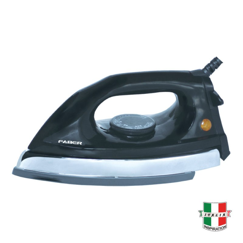 Faber FDI 115 Heavy Weight Dry Iron FBR-FDI115