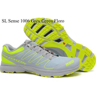 nouveau produit 5d6fe a5f84 Salomon Sense 3 Ultra SG Trail Running Shoe | Shopee Malaysia