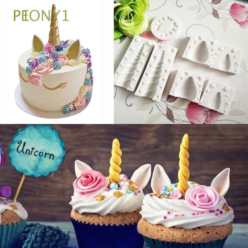 3D Silicone Shoes Fondant Mold Cake Chocolate Baking Mould Decor Tools LP