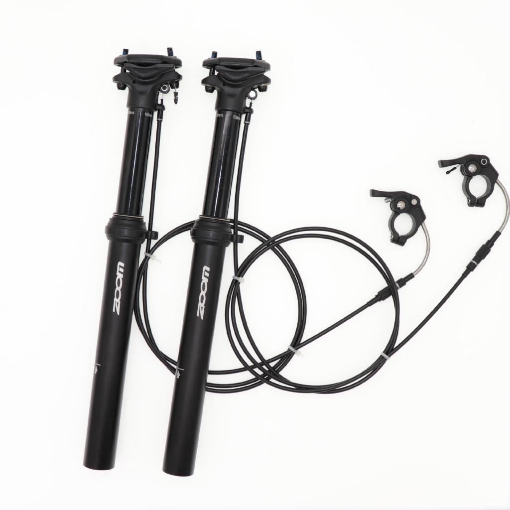 GUB Aluminium Bike Seatpost Tube Bicycle Seat Post Clamp 27.2//30.9//31.6*385mm
