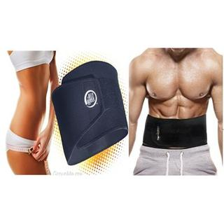 Lose Belly Fat Belt Belly Burner Weight Loss Belt Shopee Malaysia