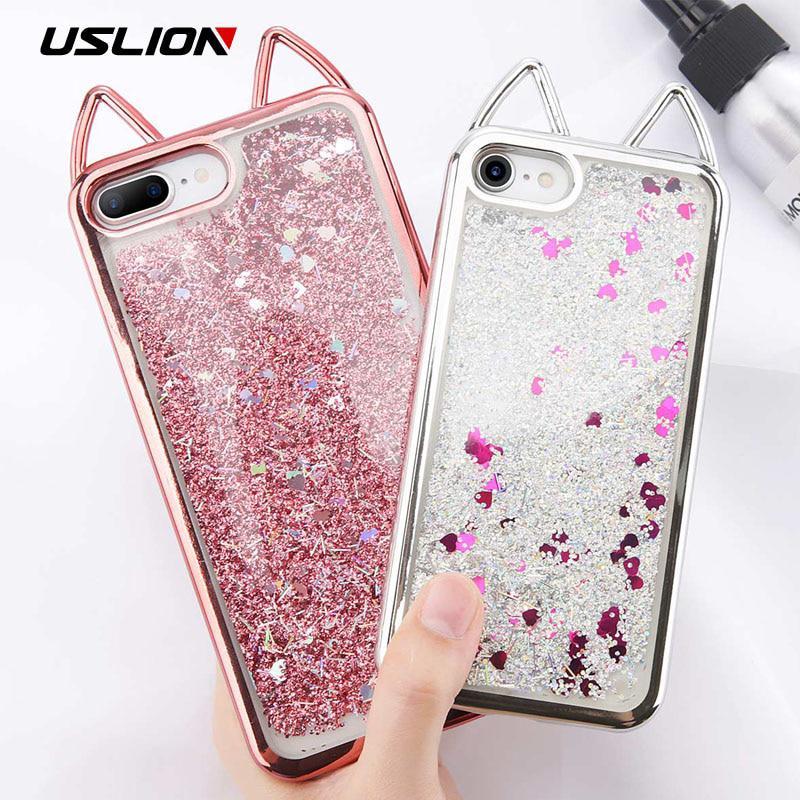cheap for discount d4bce a380e Iphone X Iphone 8 Plus Iphone 7 Plus 6 6S Plus Transparent Case Cover Casing