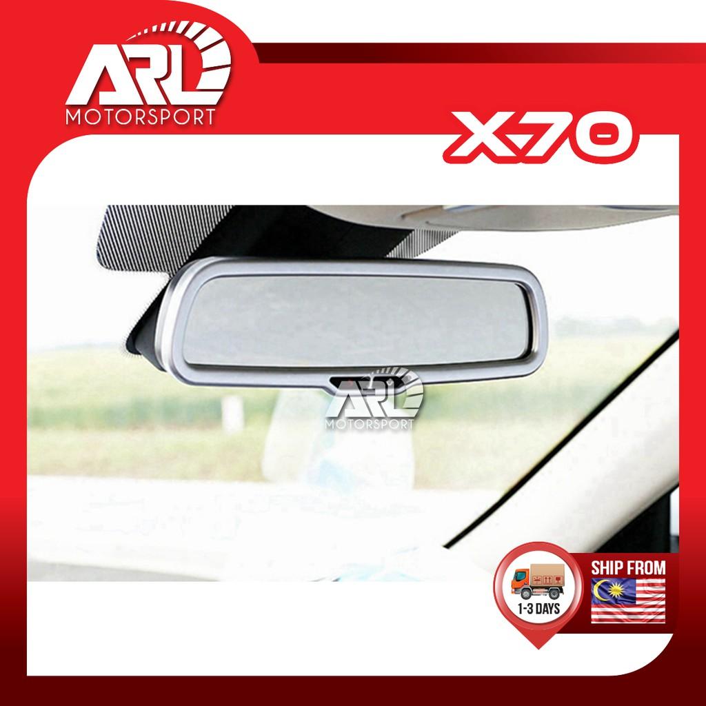 Proton X70 (2018-2020) Rear View Mirror Cover Lining Silver Car Auto Acccessories ARL Motorsport