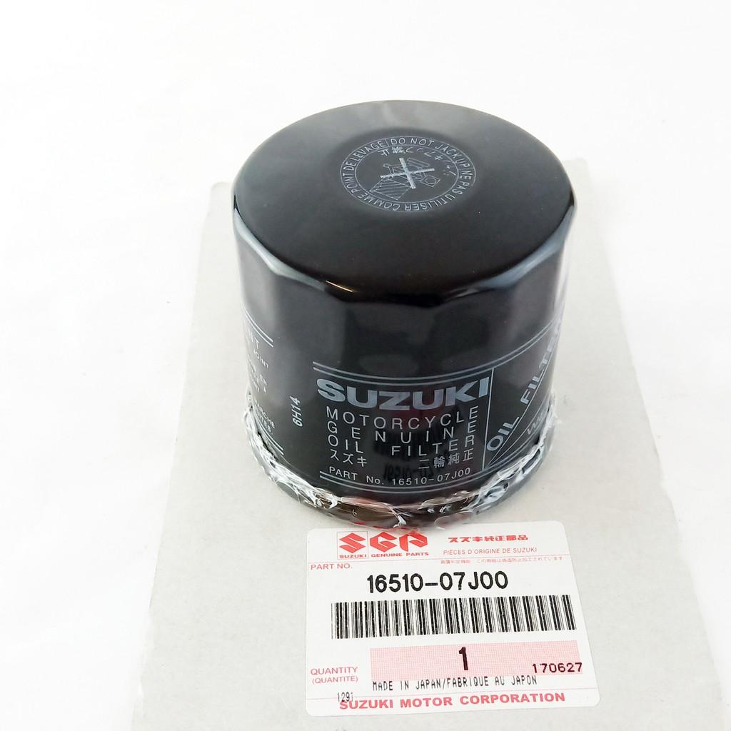 /Ölfilter Original Suzuki DL V-STROM 1000 16510-07J00-000