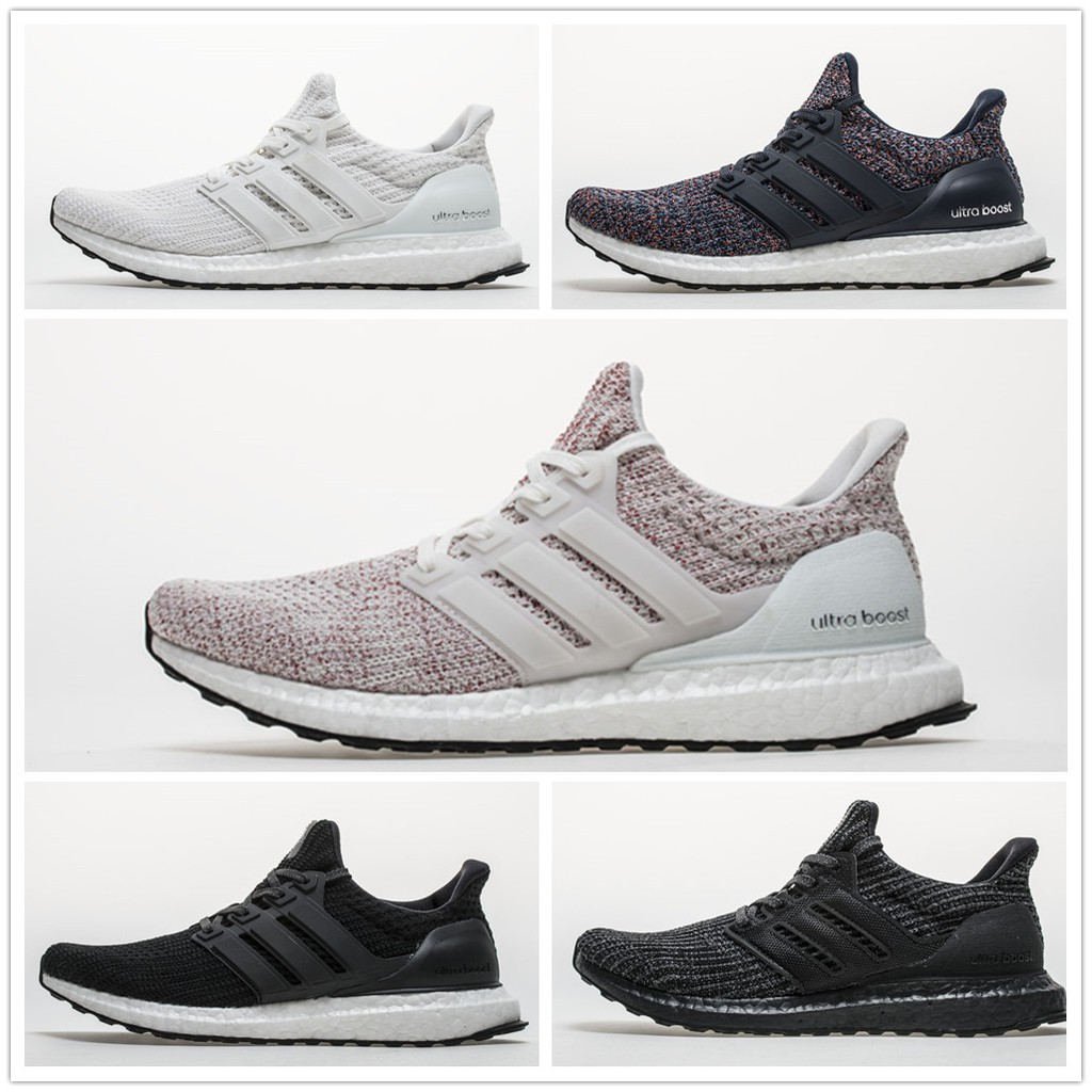 new arrival d6960 131df 100% Original UB4.0 Adidas Ultra Boost 4.0 Running Shoes For Women Factory  Price