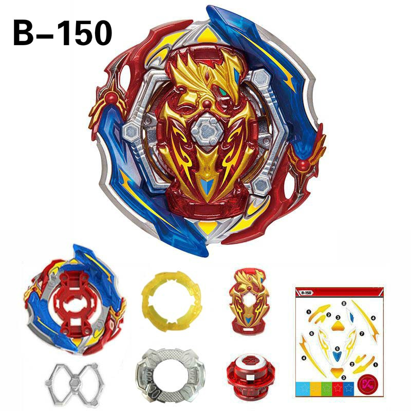 Venom Diablos Lote 3 Beyblades Burst Union Achilles 2 Lançadores Lord Spriggan