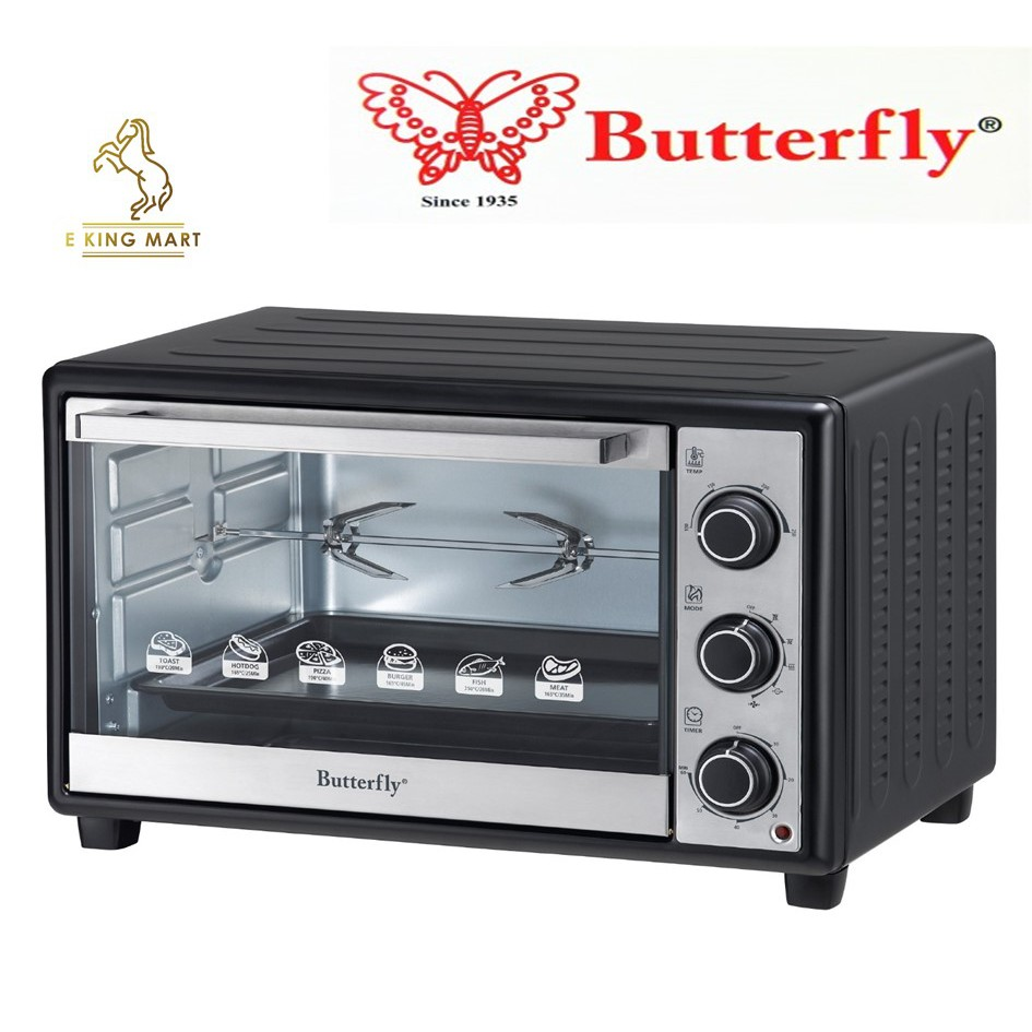 Explore butterfly oven Product Offers and Prices | Shopee Malaysia