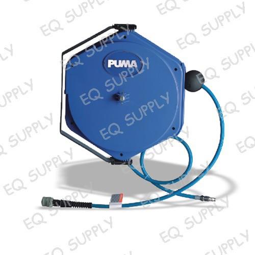 PUMA ชุดเก็บสายลมอัตโนมัติ 8x12mm ยาว 15 เมตร รุ่น PM12