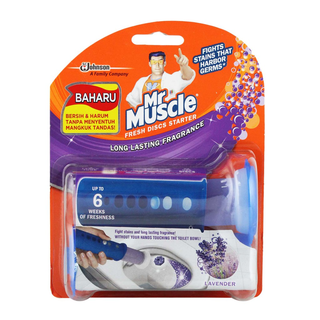 Image result for mr muscle fresh discs malaysia