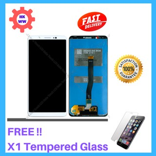 Vivo V7 LCD With Touch Screen Digitizer