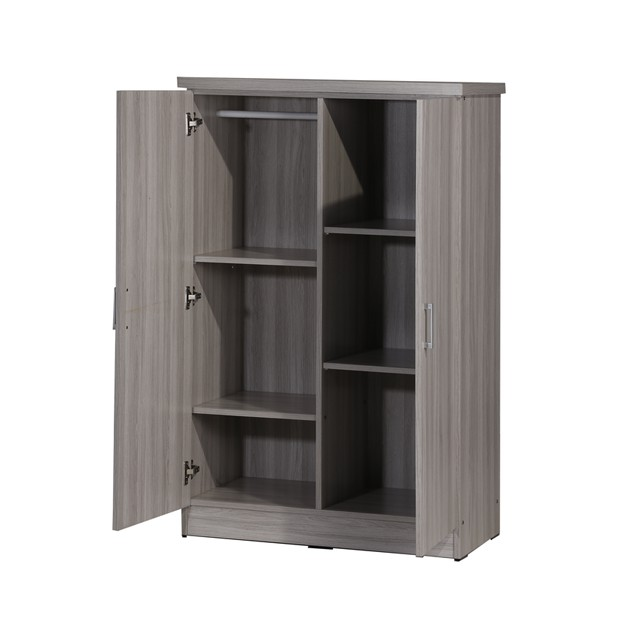 Wardrobe / High Quality Wardrobe / Multipurpose cabinet / File Cabinet /置物柜/ 柜子/ 衣橱