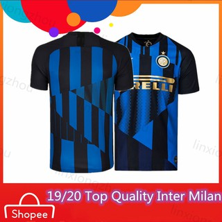 buy popular dceae bd8dc Top quality Inter Milan 20th Year Anniversary Football ...