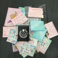 tumblr pencil case pouch shopee malaysia