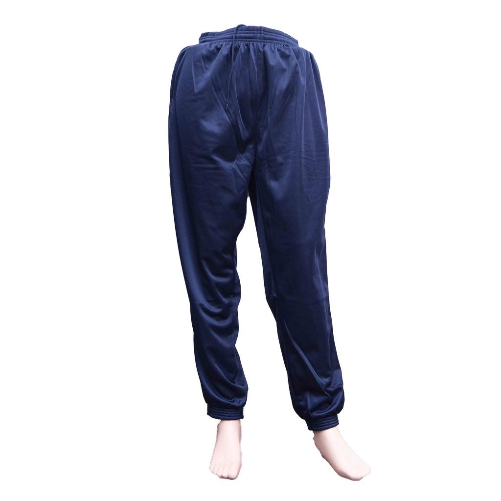 Midway Men Track Pants Tricot Blue XL