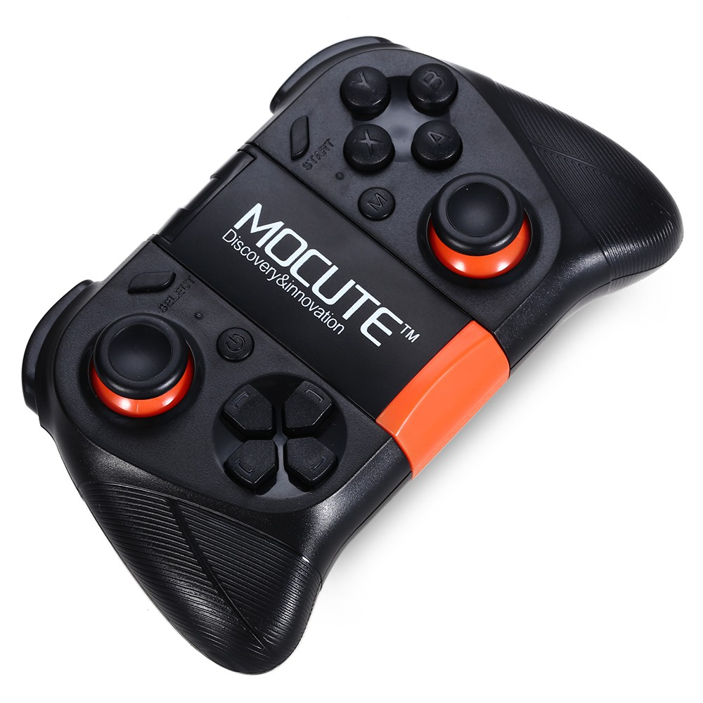 MOCUTE Gamepad Game Controller Joystick Bluetooth 3 0 Wireless for Android