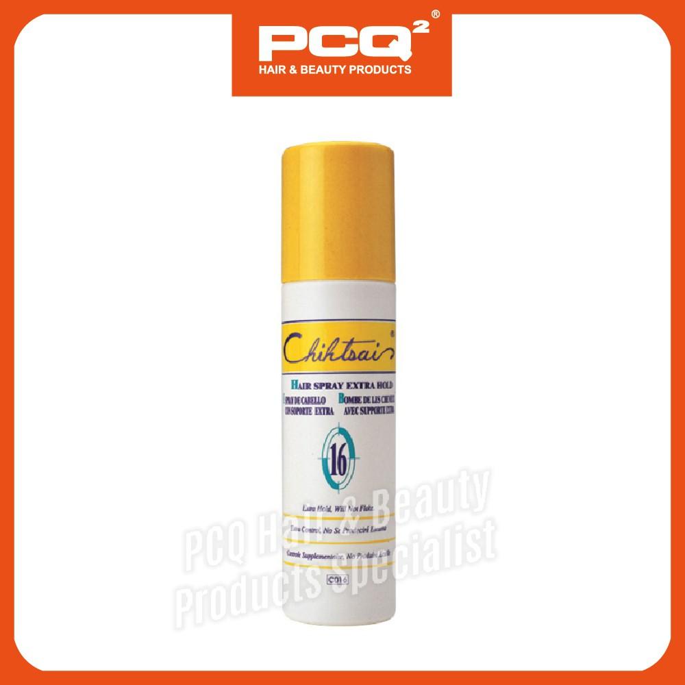 Chihtsai No.16 Hair Spray Extra Hold (250ml)