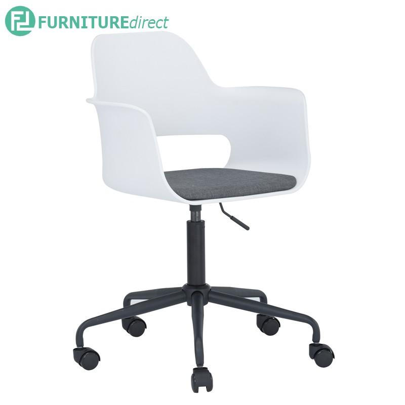 LAXMI Swivel study room chair/ office chair