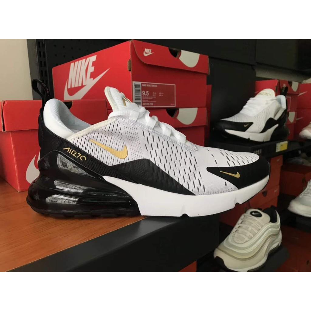 Original Nike Air Max 270 Men Running Shoes AV7892 100
