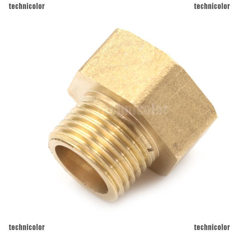 """5PCs 1//4/"""" Barb Air Compressor Hose Quick Coupler Connector #G Plug Fitting Tools"""
