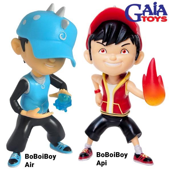 Boboiboy Galaxy Card Set Pek Lagenda 36 Cards Shopee Malaysia