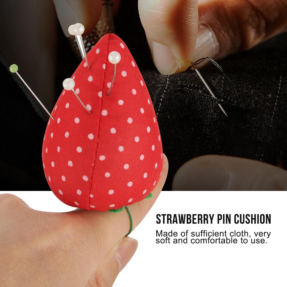 480Pcs Dressmaking BERRY Pins Hemming Craft Sewing Tailors Decorating Craft