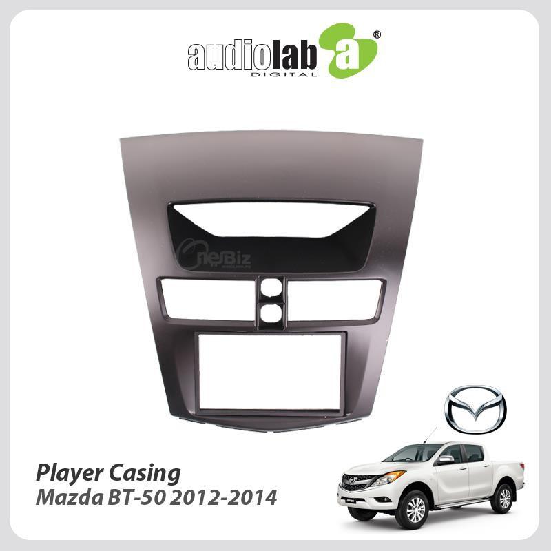 Player Casing Mazda BT-50 (2012-2016)