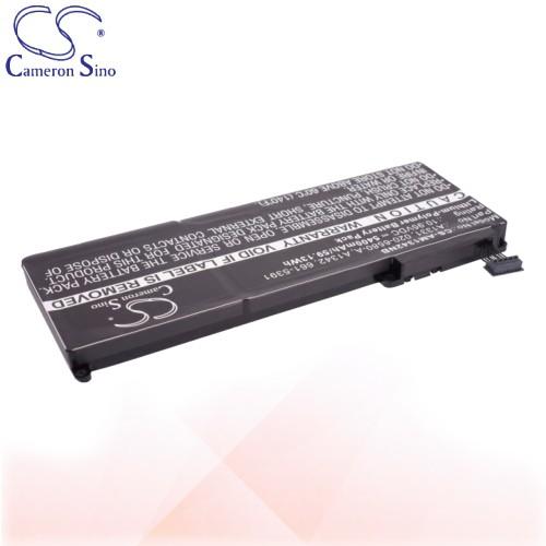 CS Battery Apple MacBook Pro MB076LL/A 17