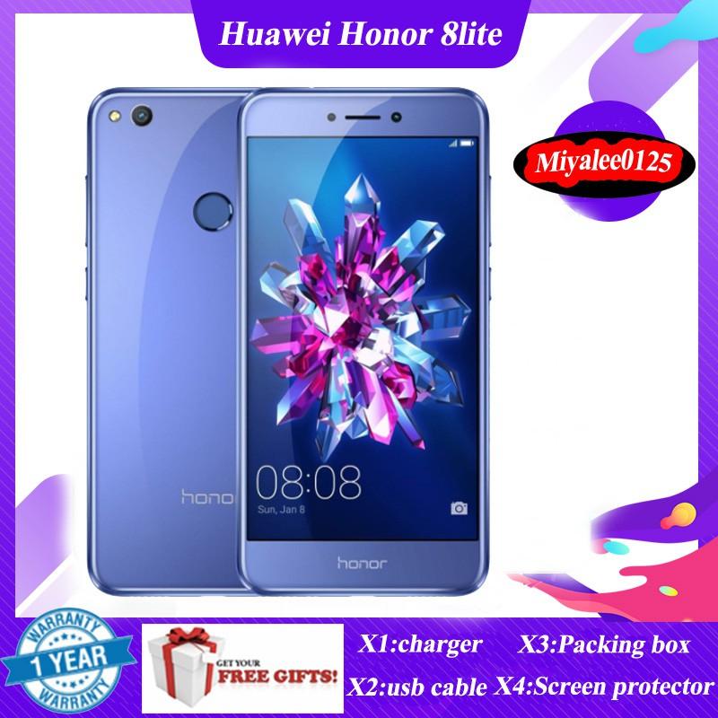 Huawei Honor 8 Lite 4GB+64GB 5 2