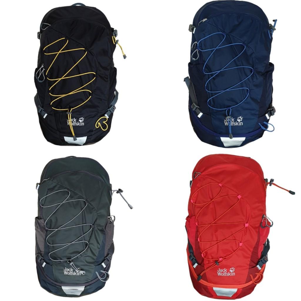 3bbaf75052 Jack Wolfskin Rockdale 28L (3 colors) | Shopee Malaysia