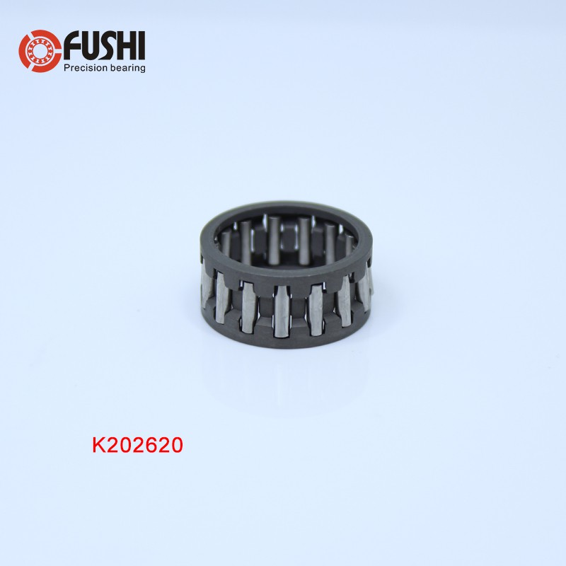 K141813 14x18x13 mm Metal Needle Roller Bearing Cage Assembly 14*18*13 QTY25