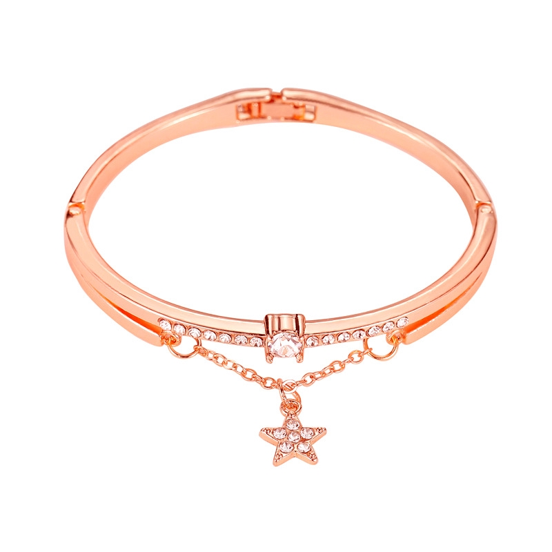 Bangles Bracelets S925 Silver Bracelet Womens Fashion Simple Double-Layer Bead Bracelet Temperament Sweet Style Beads Hand Jewelry LOt