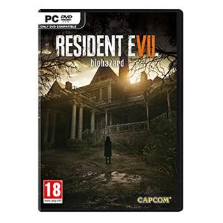 Resident Evil 7 Biohazard PC Games (Offline) | Shopee Malaysia