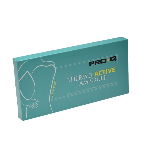 PRO-Q Thermo Active Ampoule - Slimming (10 x 10ml)