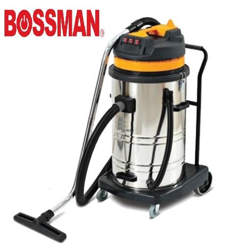Bossman BWD80L3 Wet & Dry Vacuum Cleaner