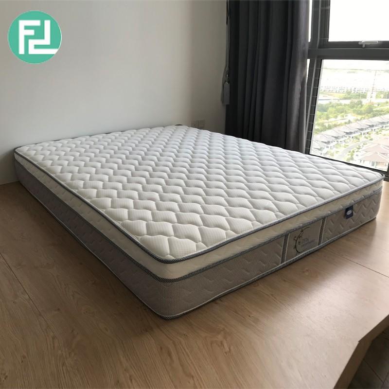 Dreamland 10″ ZEN Series bonnell spring mattress- 4 sizes