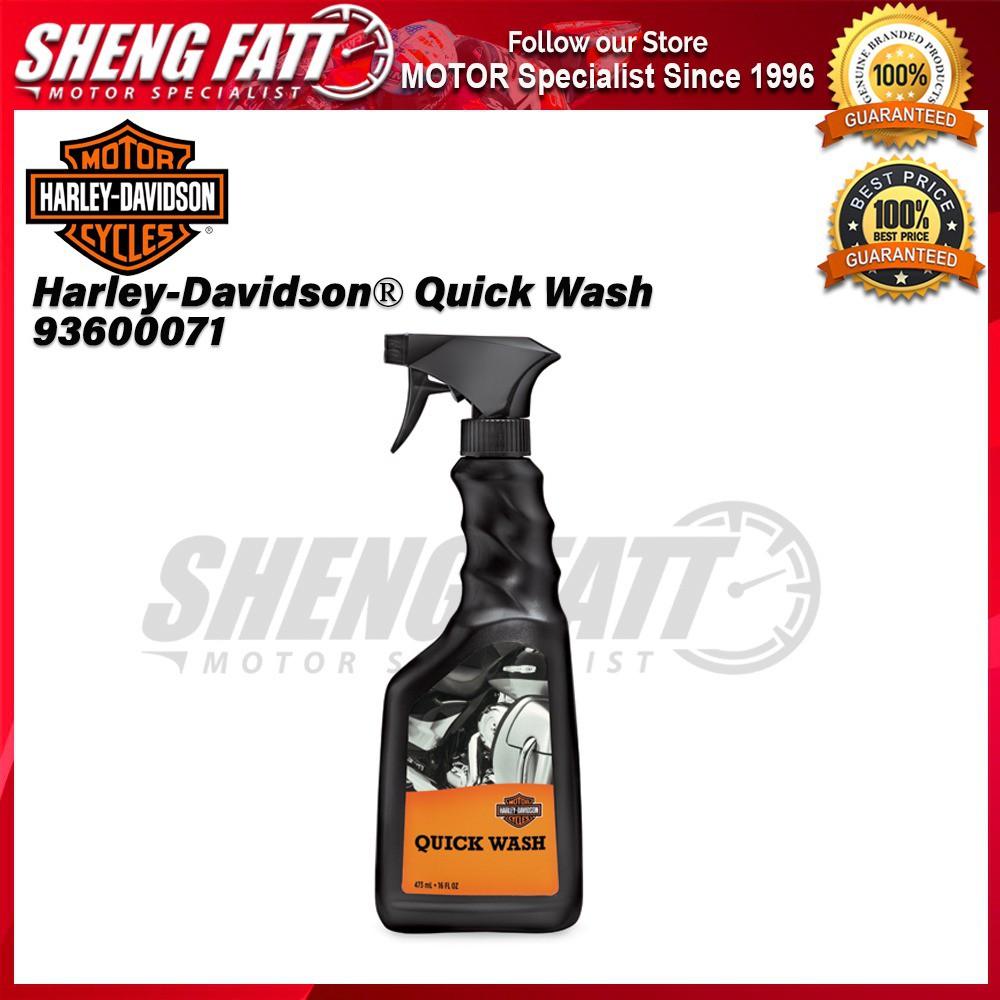 Harley-Davidson® Quick Wash 93600071