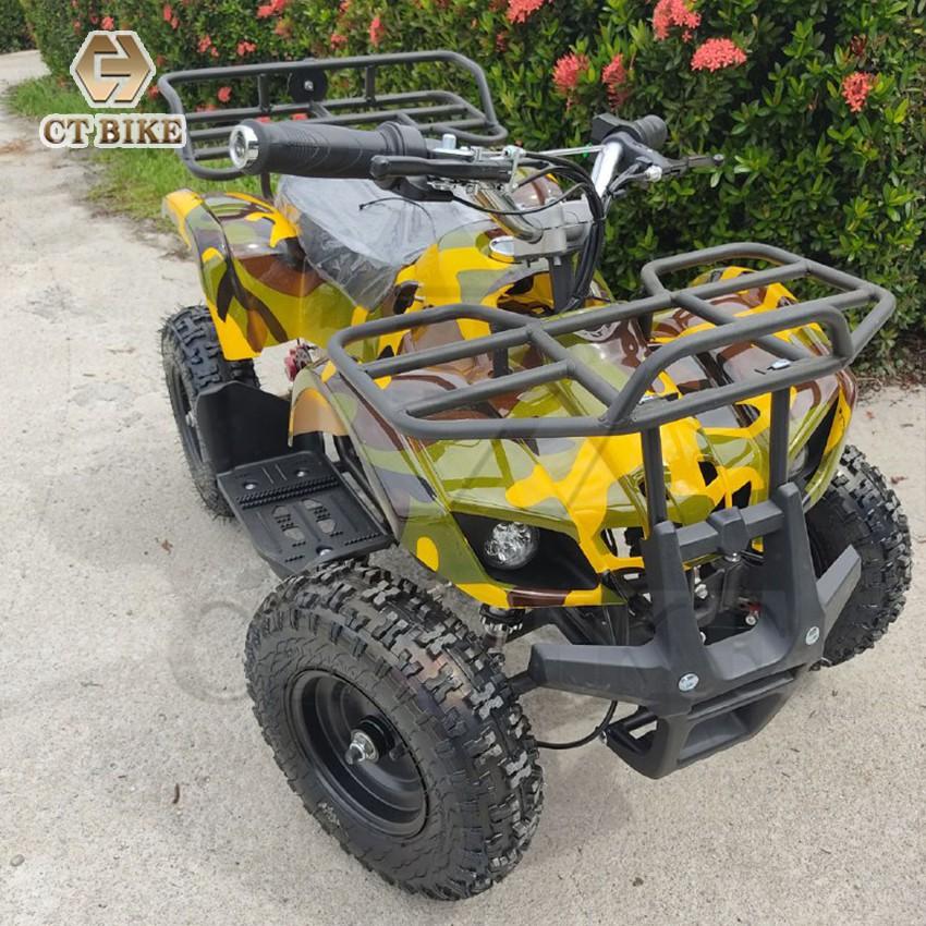 Kids New ATV 36V 12AH Battery Multiple Pattern Extreme ...