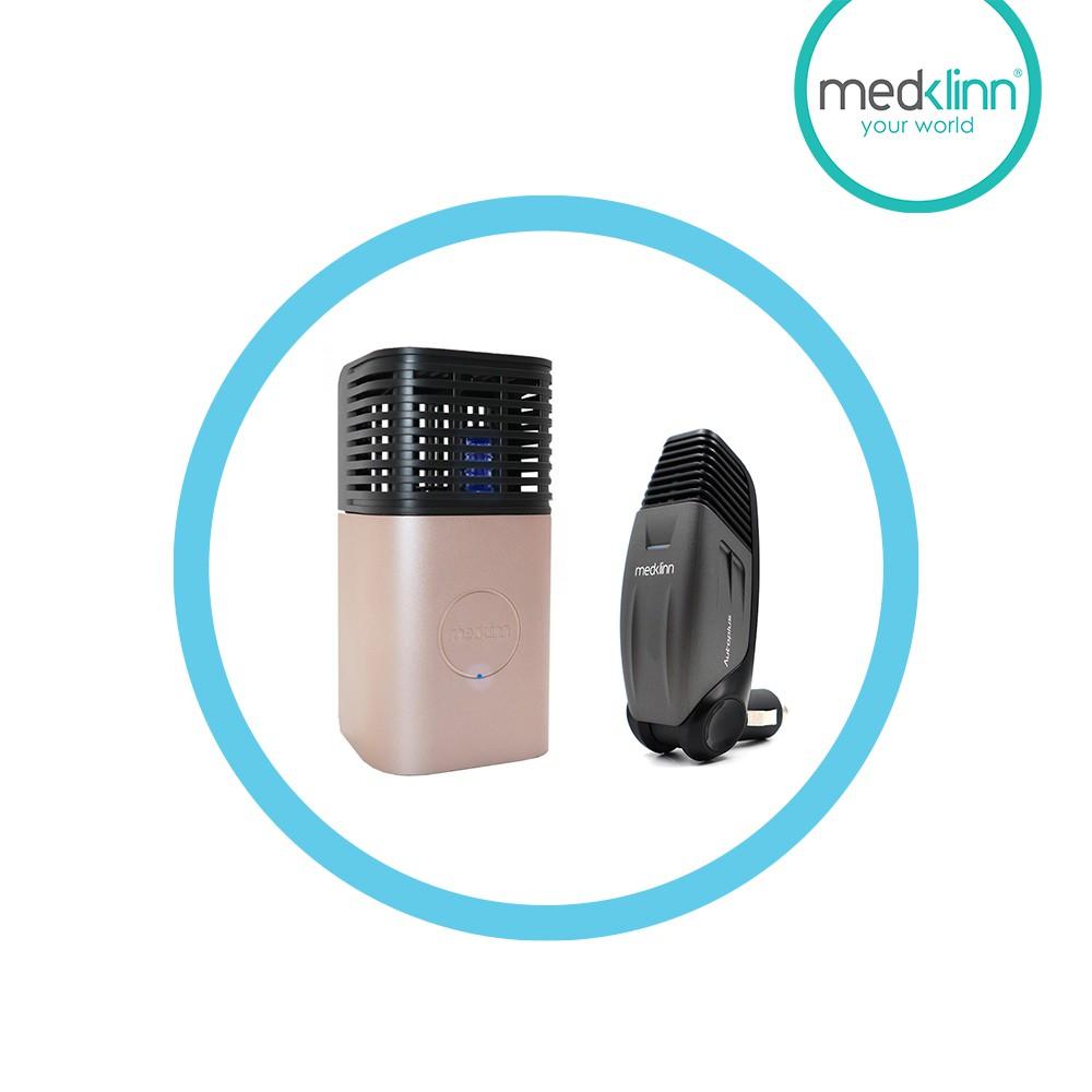 Medklinn Versa 25 + Autoplus Combo Air+Surface Sterilizers