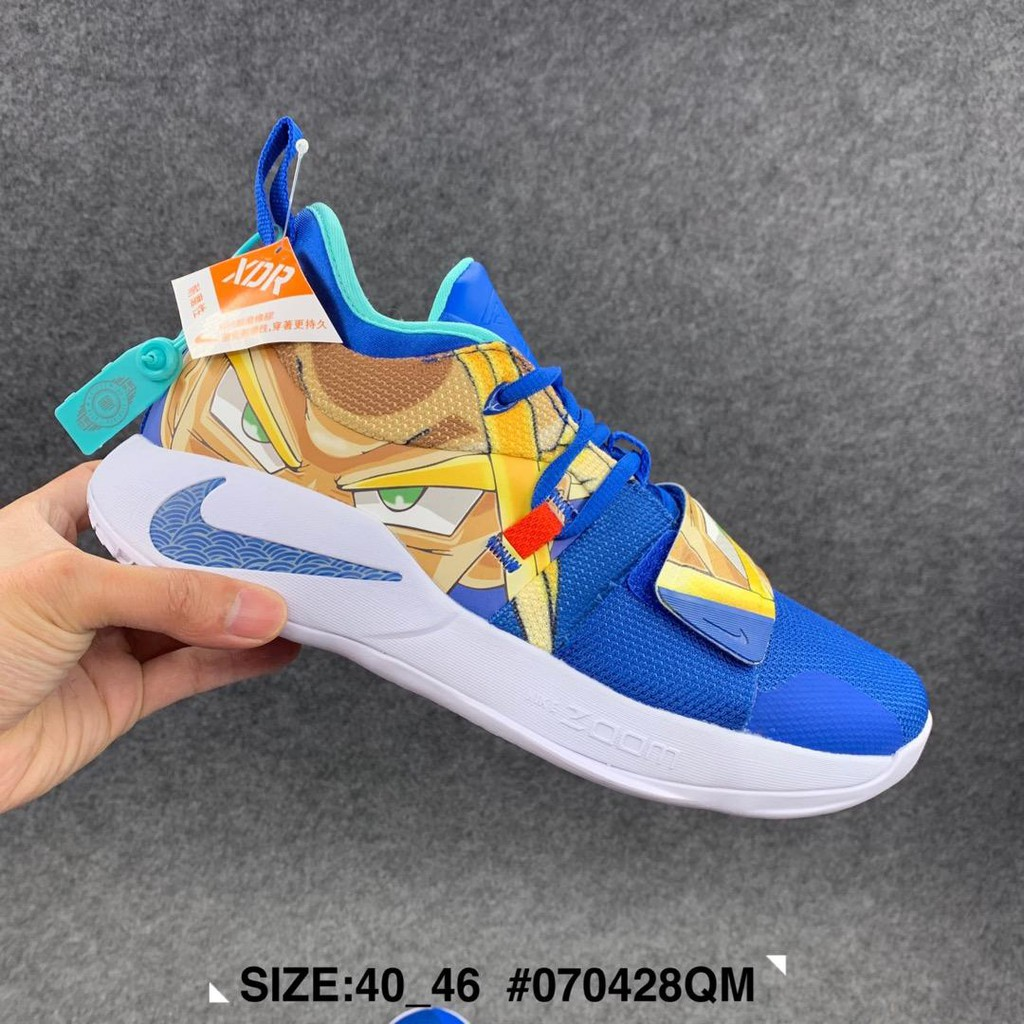 chaussures nike dragon ball