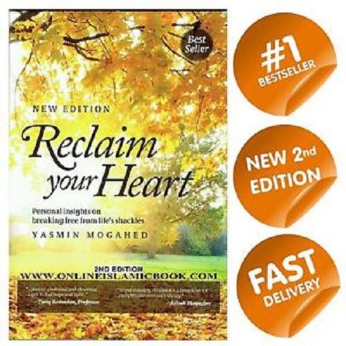 Reclaim Your Heart (ISBN:9780985751203)