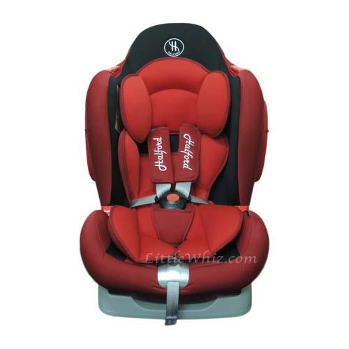Halford: Voyage XT Convertible Car Seat