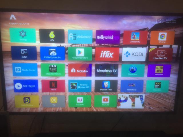 HK1 mini 2g16g Smart TV box tvbox Android 9 0 | Shopee Malaysia