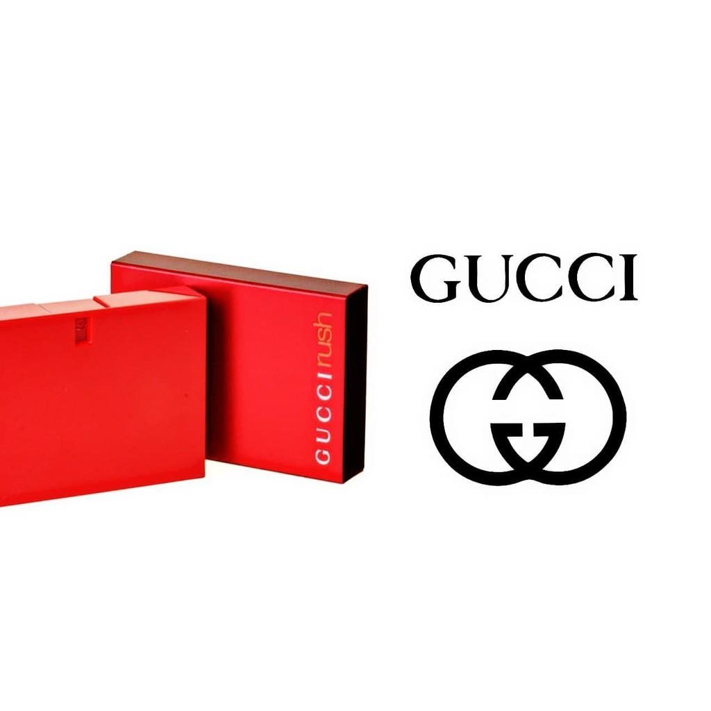 GUCCI RUSH (Europe Authentic Perfume )
