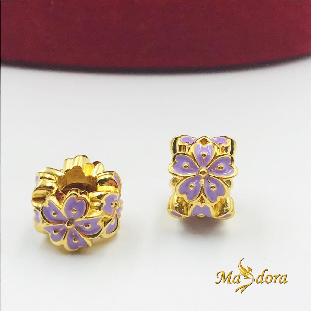 MASDORA HG Beads ~ Colourful HG Blossom Series (Emas 916)
