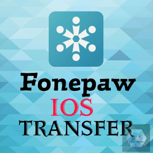 fonepaw ios transfer registration key