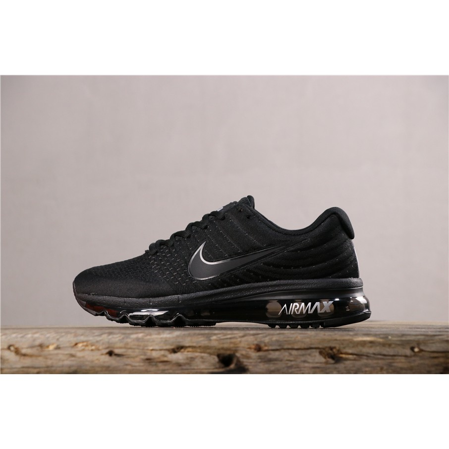 competitive price c2733 27870 Nike Air Vapormax 2017 Cushion Running Shoes Max Max2017 Item No.:  849559-004 Max2019 All Black Women Men